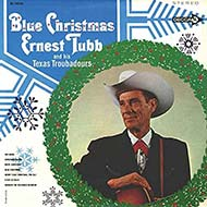 Blue Christmas by Ernest Tubb