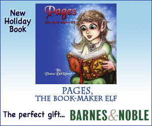 'Pages, the book-maker elf' from the web at 'http://www.digitaldreamdoor.com/pages/../images_songs/diana-ad-bn-300x250.jpg'