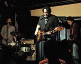 indie band Yo La Tengo