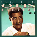 The Very Best Of Otis Redding Volume 2