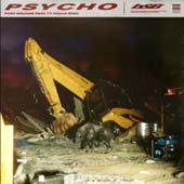 Psycho single cover