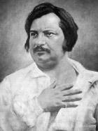 author Balzac