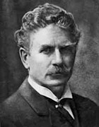 author Ambrose Bierce