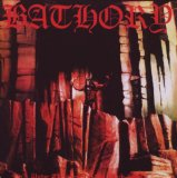 Bathory - Under The Sign of the Black Mark album cover